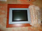 "MOELLER,OPERATOR TOUCH PANEL 15.5"" COLOR DISPLAY, MODEL# MV4-590-TA1-000,#CV"