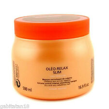 Kerastase Nutritive Oleo-Relax Slim Hair mask SALON SIZE  500ml / 16.9oz