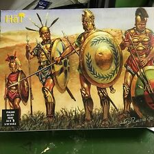 1/32 54mm Ancient Punic Wars Italian Allies 9040