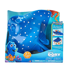 Bandai Finding Dory SquiggleFish Mr Ray 3 in 1