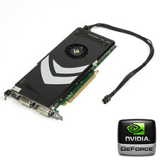 NVIDIA GeForce 8800gt 512mb Apple Mac Pro Grafica Scheda Video 2008-2012 3,1 4,1