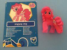 "My Little Pony Blind Bag - Pinkie Pie - Wave 7 - (2"" figure & card)"