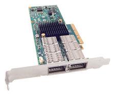 HP Infiniband 4X QDR PCIe 2P CX-2 W Card 593412-001
