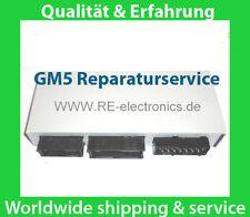 BMW Grundmodul GM5 ZV E46 Z4 X3 Relais Reparatur orig. Tyco V23084-C2001-A303 #8