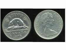 CANADA 5 cents  1975  ANM   ( bis )