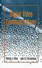 Digital Video Communications (Artech House Telecommunications Library) by Riley
