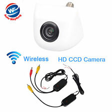 Wireless Car Rear View Camera CCD 170 Degrees Angle Backup Parking Camera