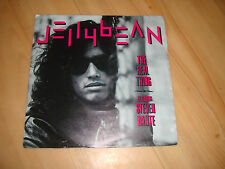"JELLYBEAN-THE REAL THING featuring STEVEN DANTE (CHRYSALIS 7"")"