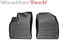 WeatherTech Floor Mats FloorLiner for Lexus CT - 2011-2016 - 1st Row - Black