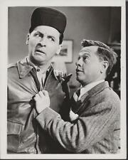 Mickey Rooney Eddie Bracken A Slight Case of Larceny 1953 movie photo 16269