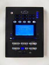 NEW Elite Entertainment EEDV02 Wall Mount Radio Stereo 12V Bluetooth RV Camper