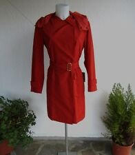 MAX MARA  impermeabile trench / waterproof trench New!  42 IT