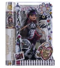 NUOVO Ufficiale Monster High Cerise Hood EVER AFTER HIGH Set