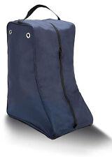borsa porta stivali da pesca caccia tempo libero scarponi da sci doposci