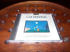 Cat Stevens : The Very Best Of 1990 Cd ..... New