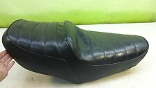 1981 yamaha xs650 Y467~ seat saddle 1