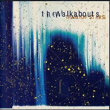 THE WALKABOUTS : TRAIL OF STARS / CD - TOP-ZUSTAND