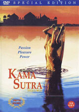 Kama Sutra: A Tale Of Love (1996) Mira Nair DVD *NEW