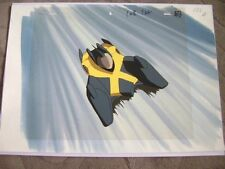MACH GO GO GO 97 SPEED RACER X SHOOTING STAR ANIME PRODUCTION CEL/BACK GROUND 2
