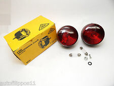 Universal Motorcycle tailligh-Stop or Turn Signal Lights, (tractor/trailer),Ø 72