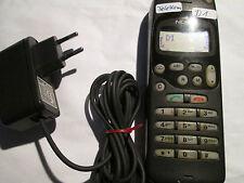 Nokia NHE 5 NX Nokia-Farbe: schwarz SIM+D1 super ok gebr 56 P + 20 P