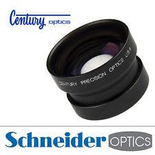 CENTURY _ DS-65CV-00 _ Sony DSR-200 / 200A / VX1000 Weitwinkel-Konverter/Vorsatz