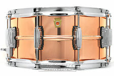 Ludwig Copper Phonic Snare Drum 14x6.5 - LC662