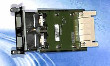 Dell Powerconnect 10GB Dual Port Stacking Module YY741 6224 6248 6224p 6248p