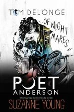Poet Anderson ... of Nightmares by Tom Delonge 9781943272006 (Hardback, 2015)