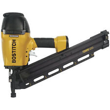 "Bostitch 28 Degree 3-1/2"" Industrial Framing Nailer System F28WW Recon"