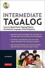 Intermediate Tagalog : Speaks Fluent and Correct Filipino, the National...