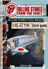 ROLLING STONES-STONES: LIVE AT THE TOKYO DOME 1990-JAPAN BLU-RAY+DVD O23
