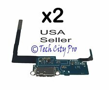 Lot of 2 Samsung Galaxy Note 3 Charging Port N9005 LTE Dock Flex Cable