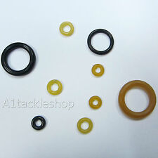 Crosman AS2250 / 2250 AirSource King Ratcatcher Full O Ring Seal Kit - CR-4