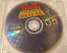 Mall Tycoon 2 Deluxe by Virtual Playground