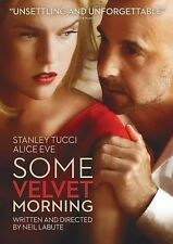 Some Velvet Morning ALICE EVE JUST BEAUTIFUL USED VERY GOOD DVD