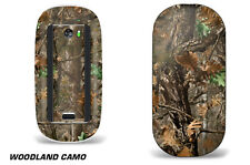 Skin Decal Wrap for Apple Magic Mouse 1 Smart Mouse Graphic Protector WOODLAND