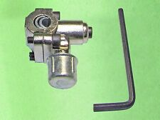 "Line Tapping Adjustable Valve 1/4"", 5/16"", 3/8"" OD Tubing - DVP31 Piercing Valve"