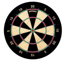 WINMAU LONDON 5'S DARTBOARD Steel Tip Specialist Dart Board