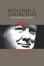 WINSTON S. CHURCHILL [9780916308445] - MARTIN GILBERT (HARDCOVER) NEW