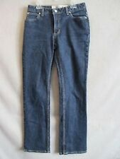 A1227 GAP Jeans Women's High Grade 28X29 28W 29L