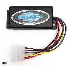 Badlands ATS-03-A Plug In Turn Signal Canceling Module 1987-93 Harley-Davidson