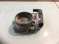 11-14 FORD F-250 F250 6.2L THROTTLE BODY ASSEMBLY OEM E