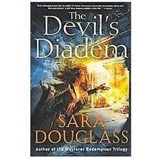 The Devil's Diadem-ExLibrary