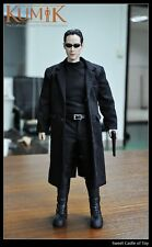 1/6 Kumik Action Figure - The Matrix Neo Keanu Reeves Figure