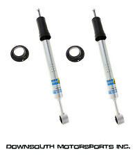 Bilstein 5100 Series Height Adjustable Front Shocks for Toyota Tacoma 2005-2015