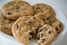 3 Dozen Homemade Delicious Chocolate Chip Cookies - Family Recipe