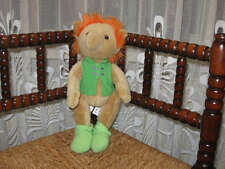 IKEA Sweden Sagolek TROLL 0243 30 CM Fully Jointed 1999