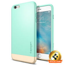 [Spigen Factory Outlet] Apple iPhone 6 Plus / 6S Plus Case Style Armor Mint