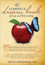 The Complete Dream Book of Love and Relationships: Discover What Your-ExLibrary